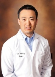 First Incisionless Surgery to Treat Heartburn in Gibson City, Illinois performed by Dr. Joseph Chung