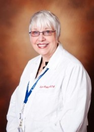 Laura Brinkley, APRN, APN