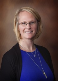 Shelby Warner, APRN, CNM, WHNP-BC