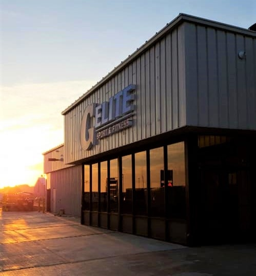 Elite Sport & Fitness of Gibson City