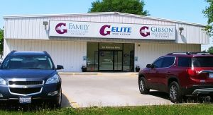 Elite Sport & Fitness of Fairbury