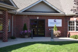 Gibson Health of Mahomet