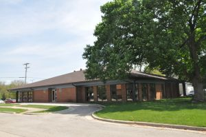 Paxton Community & Wellness Center