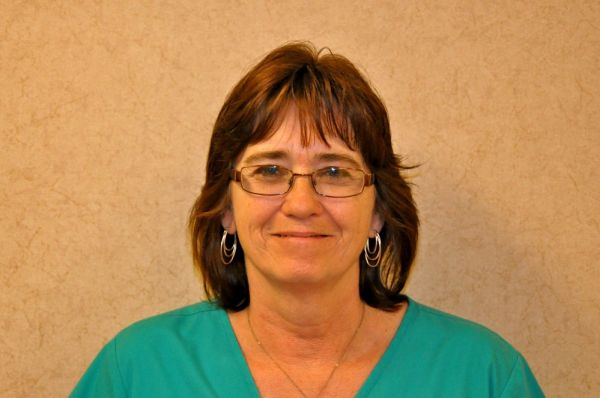 Annex Employee,Sandy Shelton, Recognized as a Hero in Long Term Care