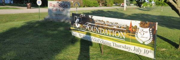 """Fore the Hospital"" Golf Outing Shines for Silver Anniversary"