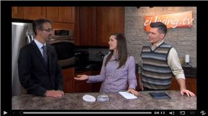 Dr. Chad Tattini Stops by Ci Living