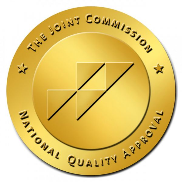 The Joint Commission Recognizes GAH among Top Performer list for Outstanding Performance on Key Qual