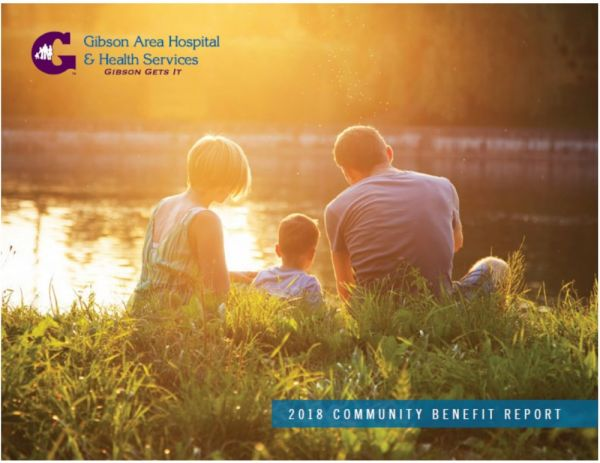 Gibson Community Hospital Association Holds Annual Meeting