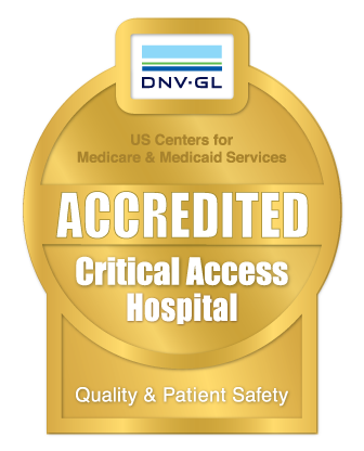 Gibson Area Hospital & Health Services Receives New Quality-Based Accreditation from DNV GL