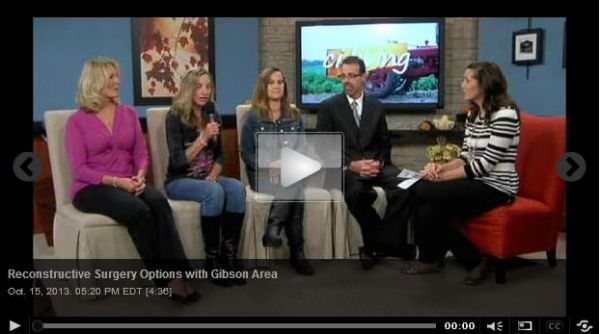 GAH Cosmedics on Ci Living for Breast Cancer Awareness Month
