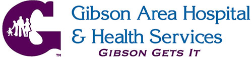 Gibson Area Hospital and Health Services Logo