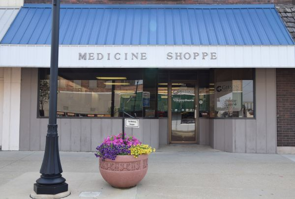 Gibson Family Pharmacy a member of the Medicine Shoppe family